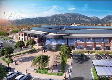 D2C Architects Denver Public Safety