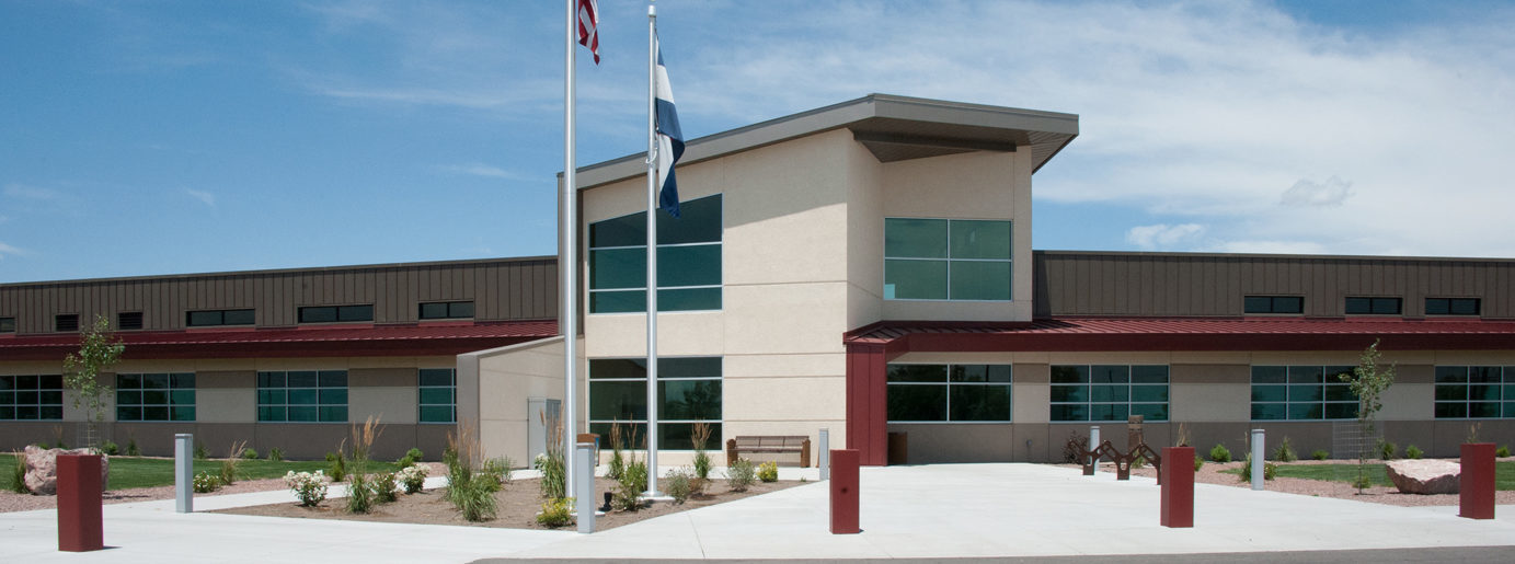 D2C Architects Denver Alamosa